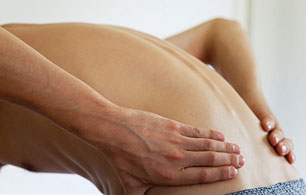 Symptoms and Treatment of Back Pain