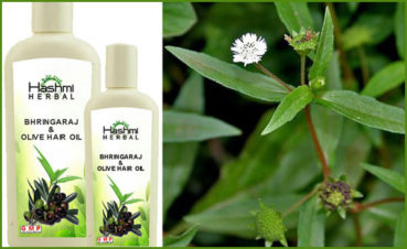 Is Bhringraj Oil Effective for Hair Growth?