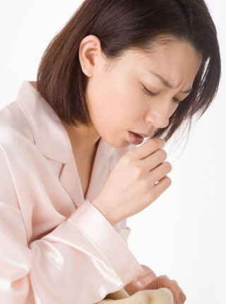 Possible Causes Behind That Chronic Cough