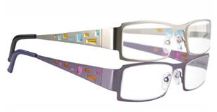Eyeglasses: Frames for Your Face