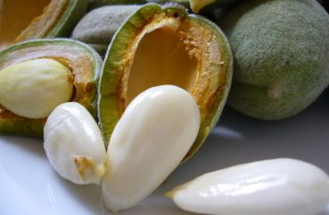 Health Benefits of Green Almonds