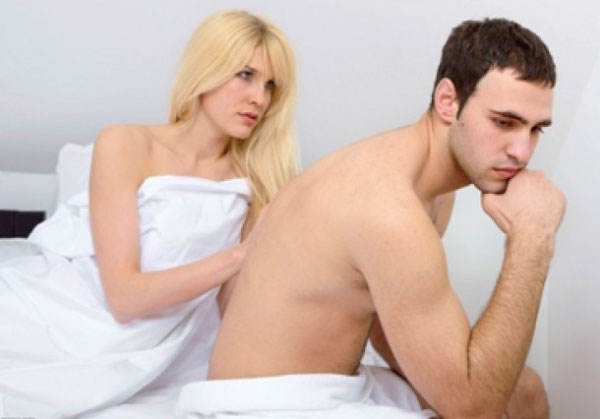 premature ejaculation medical causes