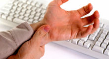 repetitive strain injury prevention
