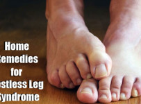 Restless Leg Syndrome Home Remedy and Self Help Treatment