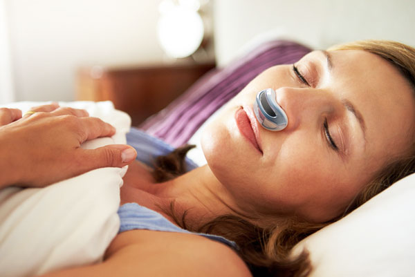 Surgical and Non-Surgical Treatment Options for Sleep Apnea