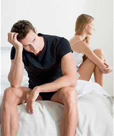 Alcohol Impotence Symptoms and Recovery