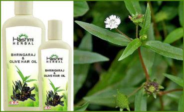 Is Bhringraj Oil Effective for Hair Growth?