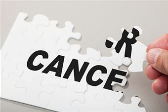 Symptoms and Types of Cancer
