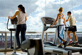 How Can I Be Sure the Elliptical Is Correct in Showing Calories Burned?