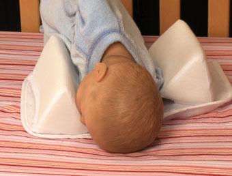 Infant Sleep Positioners Pose Suffocation Risk: Warns U.S. FDA