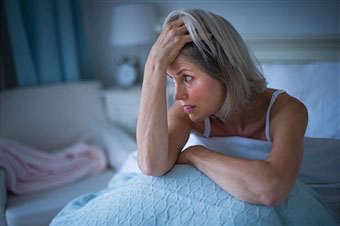 What Causes Insomnia Sleep Disorder?