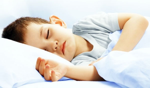 More Sleep Means Less Obesity Risk in Kids