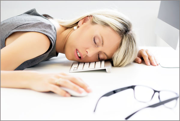 Narcolepsy Sleep Disorder: Symptoms, Causes and Treatment