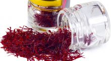 saffron health benefits