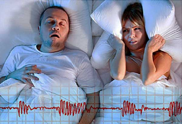 Signs and Symptoms of Sleep Apnea in Adults