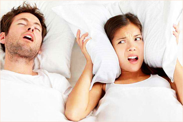 Best Stop Snoring Aids, Products and Devices that Work