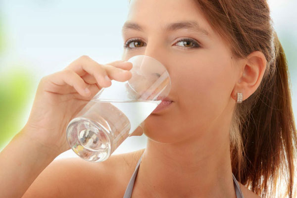Benefits of Water Fasting for Skin Problems